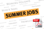 Summer Jobs eBook
