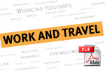 Work and Travel eBook