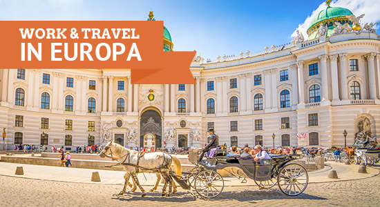 Work and Travel in Europa | Wien