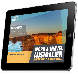 Work and Travel Australien-Guide