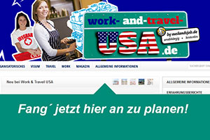 Work-and-travel-USA Das Fachportal für dein Work-and-Travel Abenteuer